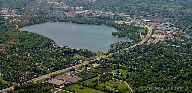 lake zurich illinois flickr photo sharing image gallery lake zurich map
