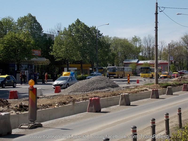 Traseul 102, etapa I: Bucla Nord ( Sp. Județean ) - Intersecție Republicii - Pagina 2 14032661515_fdab04a3c0_c