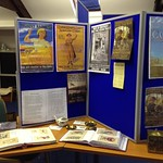Betws WW1 Exhibition May 2014