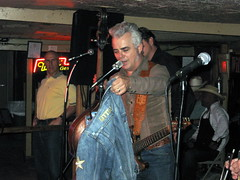 Dale Watson at Broken Spoke 3-23-11