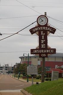 The Universal Life Insurance Company