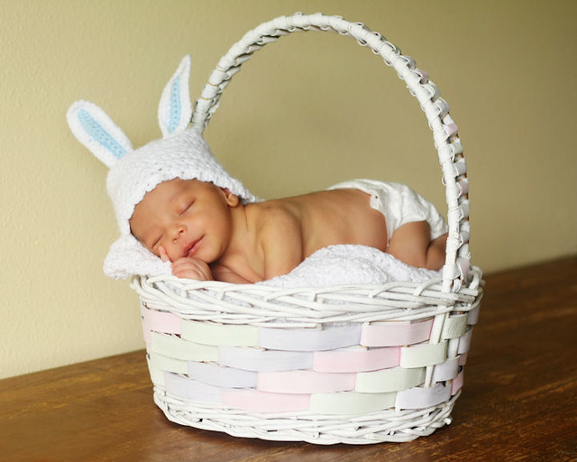 Easter egg for newborn photos babycenter img82971web negle Images