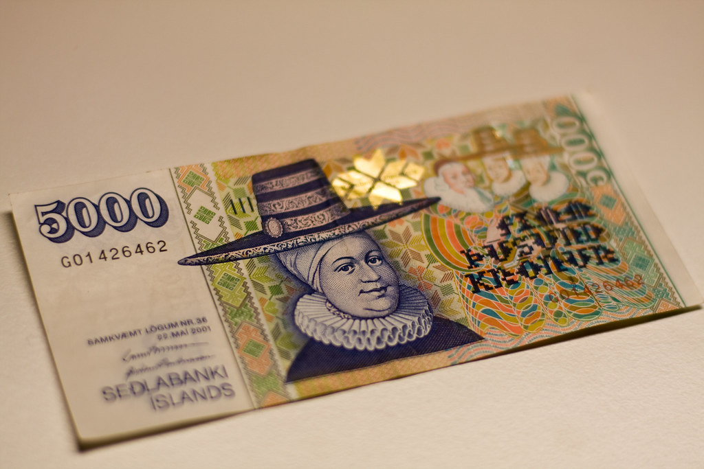 Currency of Fairy Tale Land