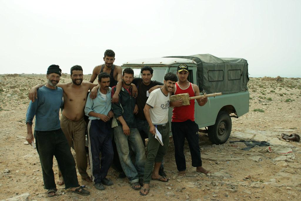 Pescadors