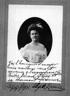 A. Lorraine portrait