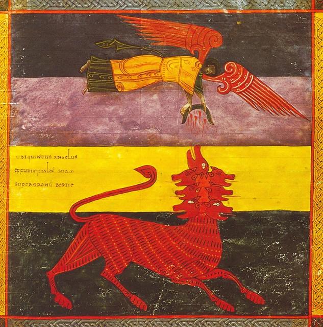 El demonio en el románico - Página 2 5624740829_e56bc322c6_z