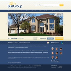 SunGroup-Homepage