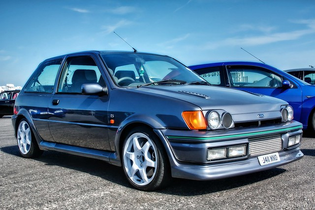 ford fiesta rs turbo flickr photo sharing. Black Bedroom Furniture Sets. Home Design Ideas