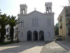 Aghios Nicolaos (Saint Nicolas)