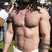 OMG J at the HUNKY J CONTEST- worshipable! (SAFE PHOTO)