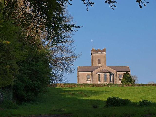 Church of Ireland, Boyle