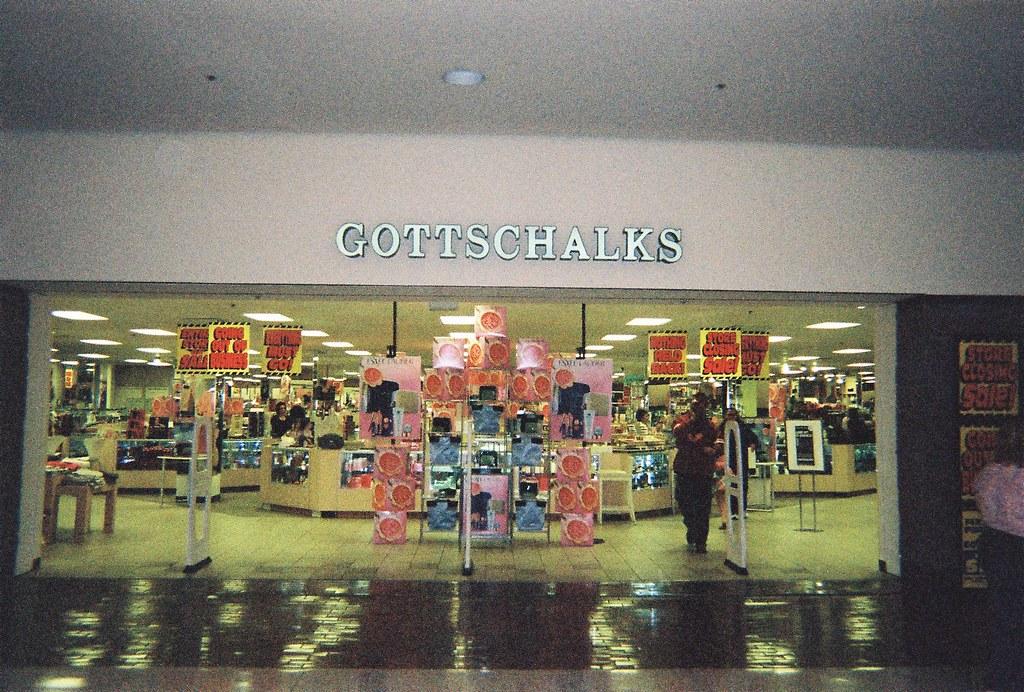 Village West Shopping Center Riverside County