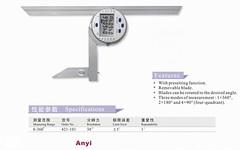 Digital Universal Bevel Protractors
