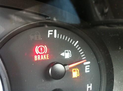 Consumo del vehículo