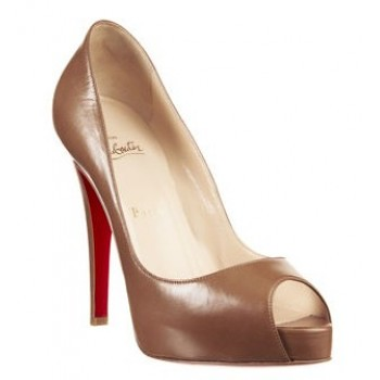 e1ecaba7e4d Christian Louboutin Very Prive by red bottom shoes