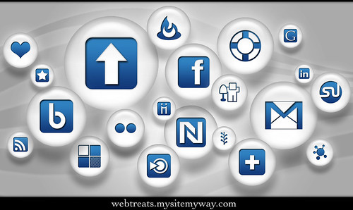 email marketing tips social networking