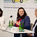 Small photo of Fritz Kuhn, Andrea Nahles, Elisabeth Niehjahr