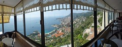 Vista Palace lounge, Monaco