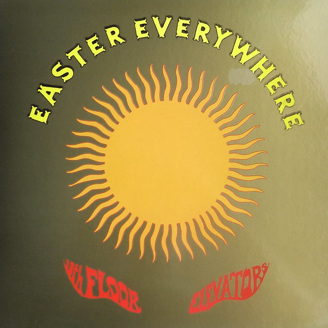 13th floor elevators easter everywhere lp flickr for 13th floor elevators electric jug