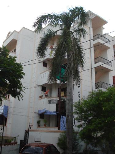 Kanpur Anoop Asthana R-219