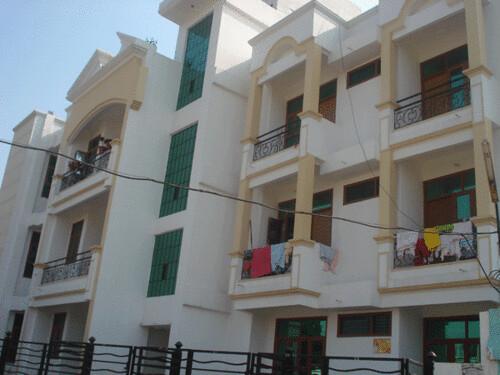 Kanpur Anoop Asthana R-122