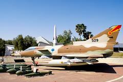IAF Kfir C7