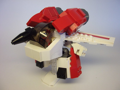 VF-1 (Gerwalk)