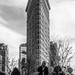 Flat Iron by BautistaNY