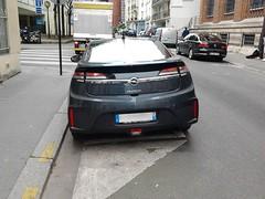 chevrolet(0.0), supercar(0.0), automobile(1.0), automotive exterior(1.0), wheel(1.0), vehicle(1.0), automotive design(1.0), bumper(1.0), chevrolet volt(1.0), sedan(1.0), land vehicle(1.0),