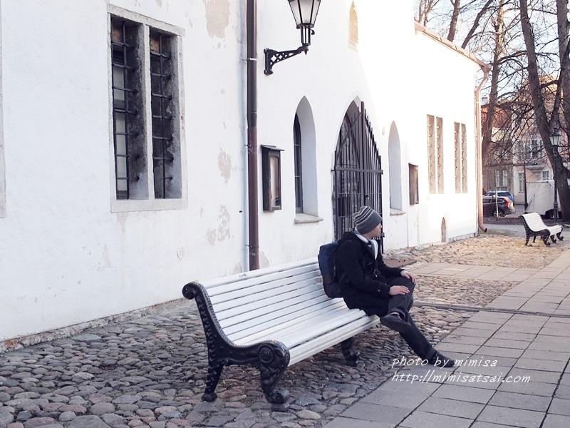 愛沙尼亞 塔林 旅遊 (33)