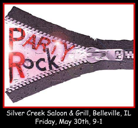 Party Rock 5-30-14