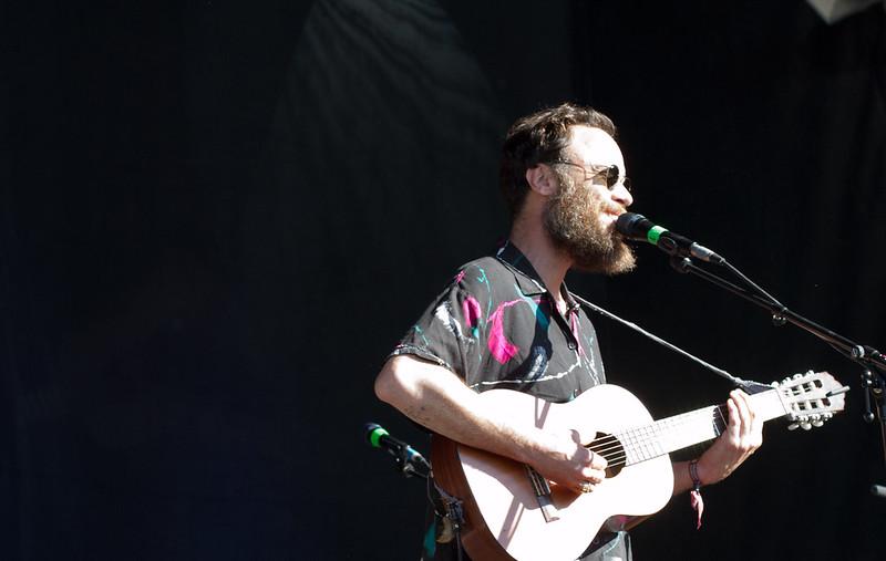 Rodrigo Amarante. Primavera Sound 2014