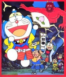 Doraemon: What Am I for Momotaro - Doraemon: Cậu Bé Quả Đào