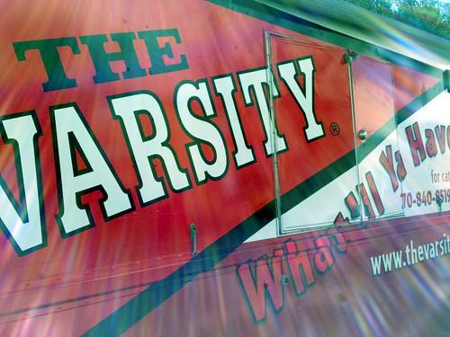 Varsity Food Truck - Atlanta, GA