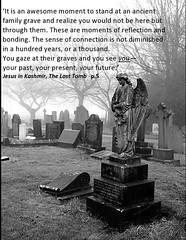 Old Muslim Grave
