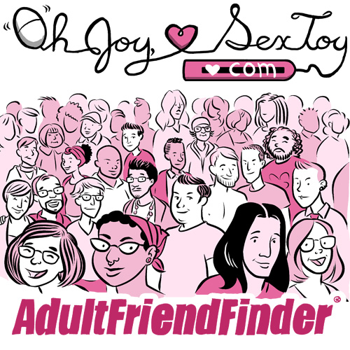 adult friend finder preview comic
