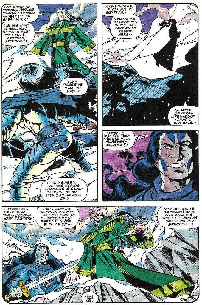 X-Force #37 - Page 4
