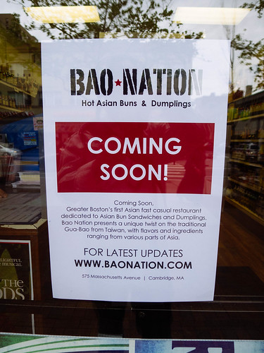 Coming Soon: Bao⋆Nation