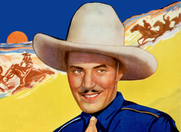 Herb Jeffries, 'Bronze Buckaroo'