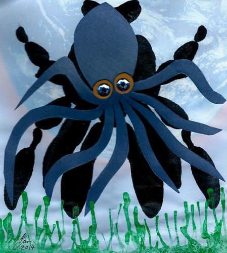 Week 24 Octopus II