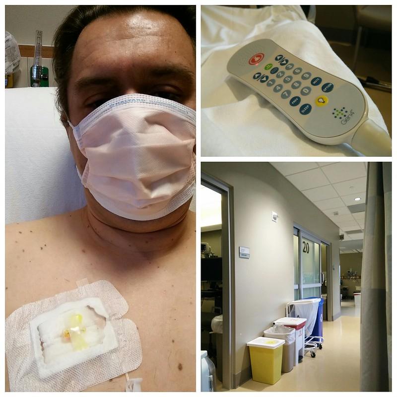 Chemo: Day 105