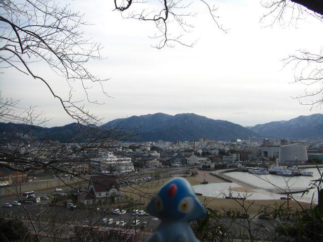 Kameyama-shi Japan  City new picture : Azelf in Tsuruga, Fukui 13 Kanegasaki castle remains | Flickr ...