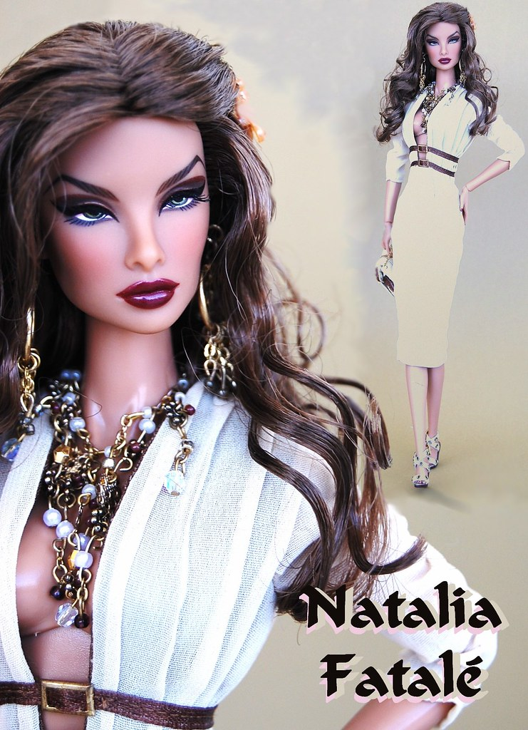 Pumuckitos most interesting flickr photos picssr natalia hot property with riveting premier dress sciox Images