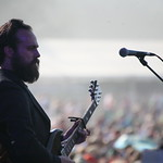 Iron and Wine at Bonnaroo 2011
