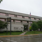 Fond du Lac City-County Government Center
