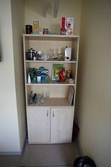floor, shelving, shelf, furniture, room, property, interior design, pantry, cabinetry,
