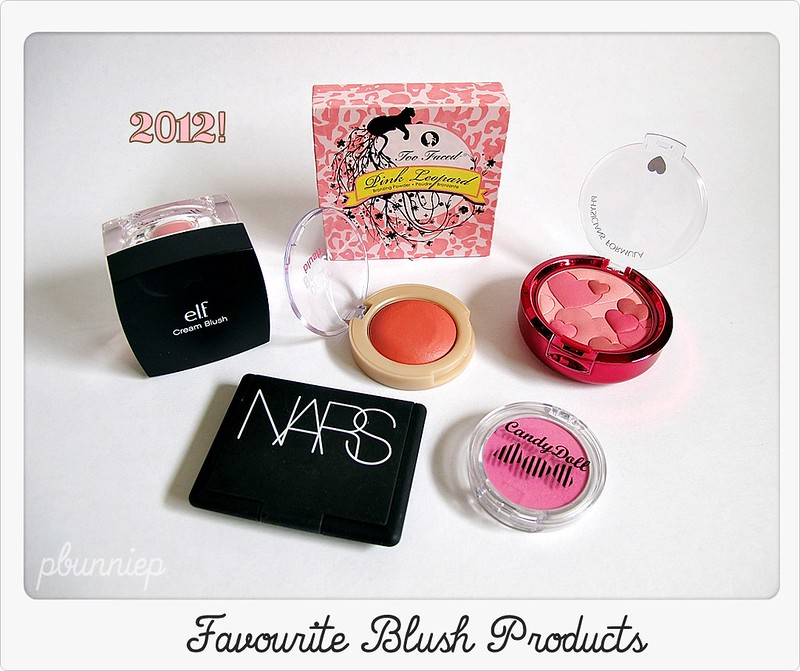 Fave Blush_2012-Group