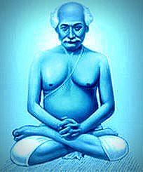 Yogiraj Sri Shyama Charan Lahiri Mahasaya