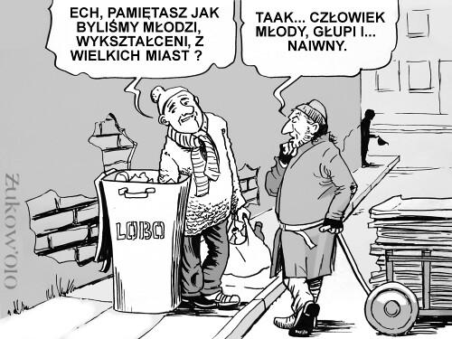 Artur Zukow Przewietrzyć Gorzów Wlkp