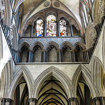 Salisbury Cathedral #5